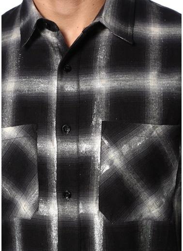 Amiri Gömlek Siyah